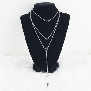 ⭕ [MUST BUNDLE] Forever 21 | Silver Necklace